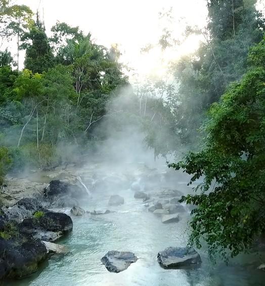 Amazônia peruana (rede globo)