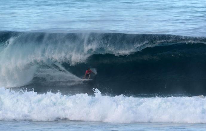 Mick Fanning (Foto: Pedro Gomes / divulgação)