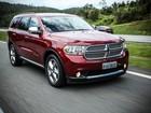 Chrysler convoca recall de Jeep Grand Cherokee e Dodge Durango