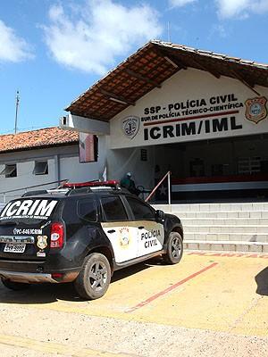 11 corpos de vítimas de crimes deram entrada no IML (Foto: Biné Morais / O Estado)