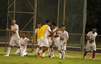 Náutico-RR e Atlético-AC duelam pelo jogo de ida da fase mata-mata, em RR