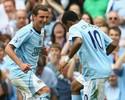 """Robinho aposta: """"Gabriel Jesus vai se divertir muito em Manchester"""""""