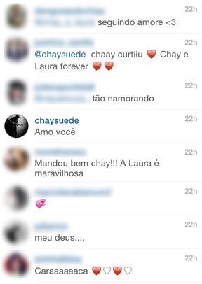 Chay Suede (Foto: Instagram/Reprodução)