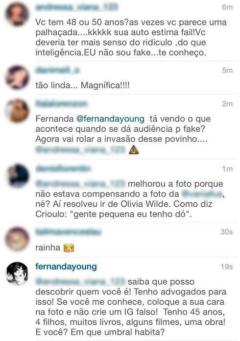 Fernanda Young (Foto: Reprodução / Instagram)