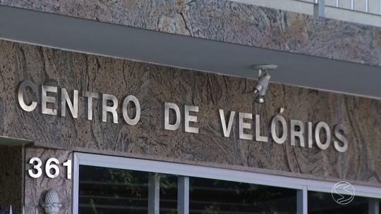 Sepultado corpo de bebê atropelada em Barra do Piraí