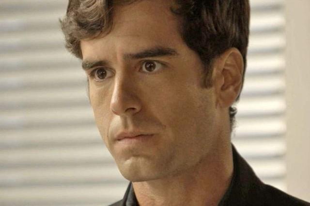 Felipe (Marcos Pitombo) (Foto: Reprodução/TV Globo)