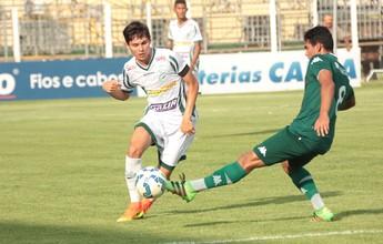 Odil Soares valoriza vitória e prega atenção na volta contra o Goiás