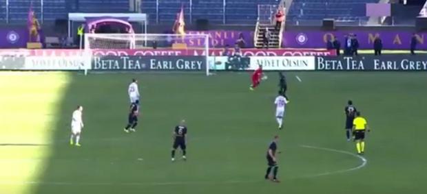 BLOG: Paulo Victor dá assistência com chutão em vitória do Gaziantepspor no Turcão