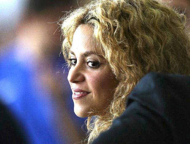 Shakira Maracanã final (Foto: Reuters)