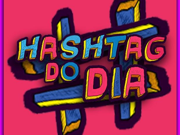 Hashtag do dia (Foto: Malhação / TV Globo)