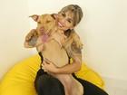 Vanessa Mesquita abre clínica veterinária: 'Os bichos me salvaram'