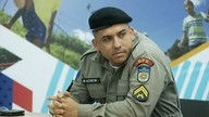 Militar que fez manobras arriscadas no trânsito presta depoimento em Maceió