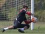 """Denis volta pressionado ao gol do São Paulo no México: """"Estou preparado"""""""