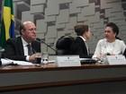 Não há cronograma preestabelecido para cortar juros, diz presidente do BC