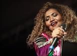 Gaby Amarantos faz estreia nacional no Festival de Curitiba