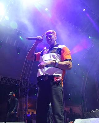 Mano Brown (Foto: Jefferson Bernardes/Divulgação)