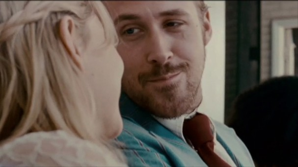 """E o Ryan Gosling taurino seria o de """"Namorados para Sempre"""" (Foto: Divulgação)"""