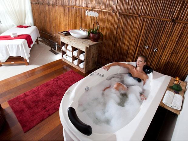 Hotel e spa Sant´Anna (Foto: Divulgação)