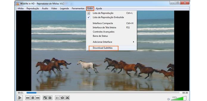 Como usar o VLC para baixar legendas automaticamente | Dicas