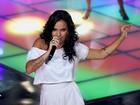 Ju Moraes comemora quatro anos da banda Samba d'Ju: 'Cresci como cantora'