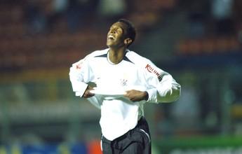 BLOG: Jô foi o jogador mais jovem da Seleção a estrear como profissional