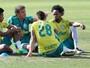 Enfim, folga! Palmeiras volta a ter dia de descanso após um mês viajando
