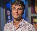 Bruno Gagliasso, o Murilo de Babilônia | Alex Carvalho/TV Globo