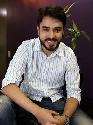 Vitor Clemon, CEO da publici|w (Foto: Divulgação)