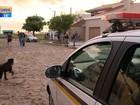 Policial civil aposentado é morto a tiros ao chegar em casa em Pelotas