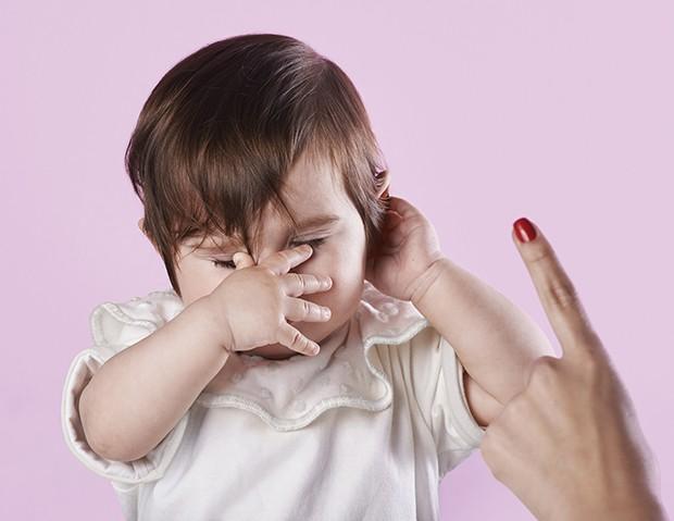Seu filho precisa ouvir não (Foto: Guto Seixas / Editora Globo)