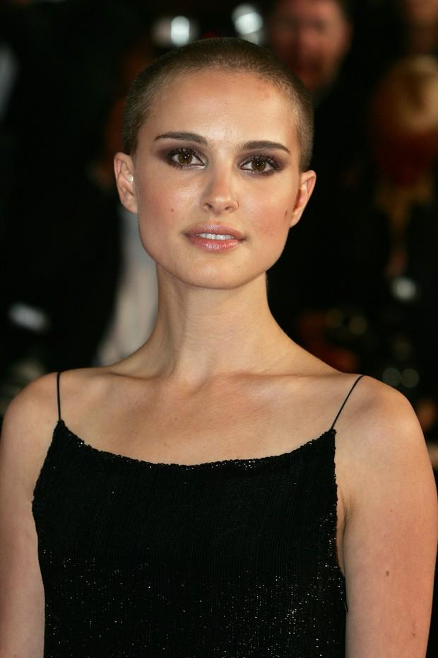 Natalie Portman em 2005 (Foto: Getty Images)