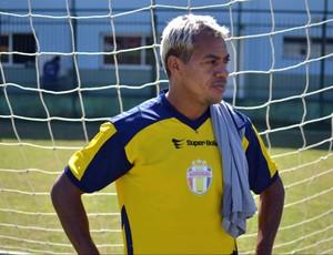 Marcelinho Paraíba, do Grêmio Barueri (Foto: Leandro Bernardes / Divulgação)