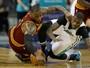Hornets se superam sem cestinha e interrompem série dos Cavaliers