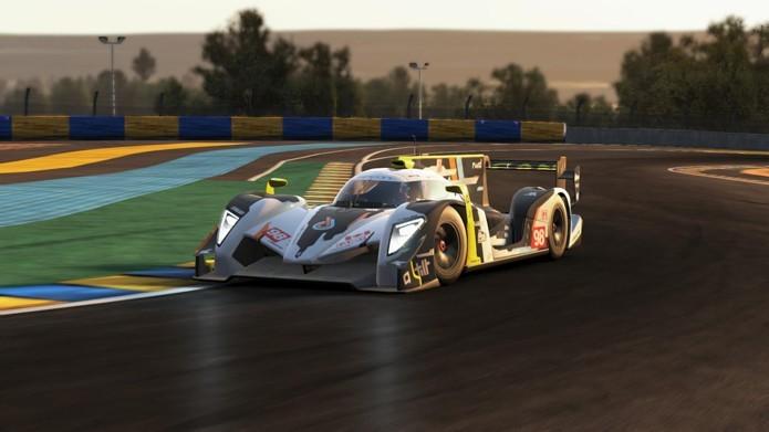 O ambicioso simulador de corridas não vai chegar ao WiiU (Foto: Reprodução/Filipe Garrett)