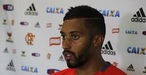 César Martins - Flamengo (Foto: Gilvan de Souza / Flamengo)