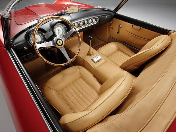 Ferrari gt spyder