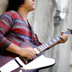 Saulo Simonassi (Foto: Divulgação/Spirito Jazz)