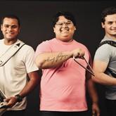 Trio Mafuá (Foto: Divulgação)