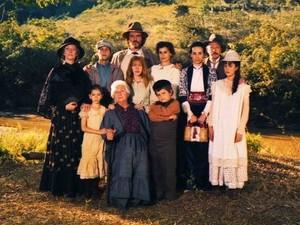 'Vida de Menina' será exibida no Cine nos Bairros, em Piracicaba (Foto: Divulgação)