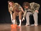Sete cidades de SC recebem espetáculo gratuito 'Insólito'