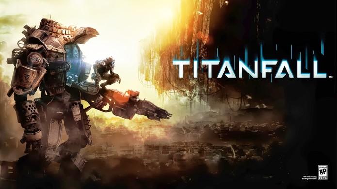 Titanfall (Foto: Divulgação)