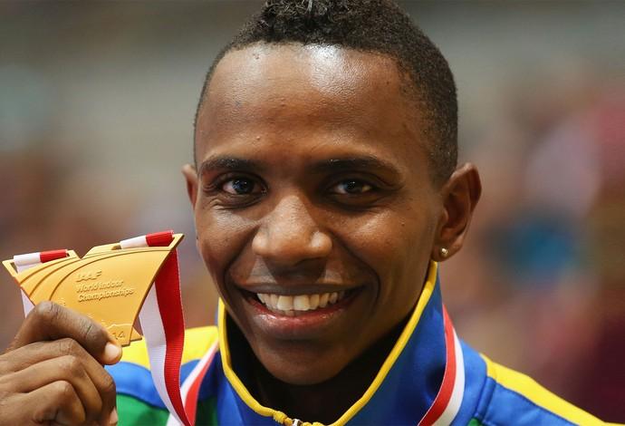 duda atletismo mundial polonia (Foto: Getty Images)