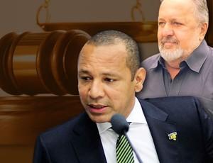 Carrossel - Neymar Pai e Laor justiça 567