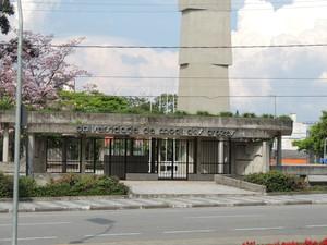 Universidade de Mogi das Cruzes UMC (Foto: Gabriela Stuart)