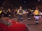 Detran inicia Maio Amarelo no DF e flagra dez motoristas embriagados