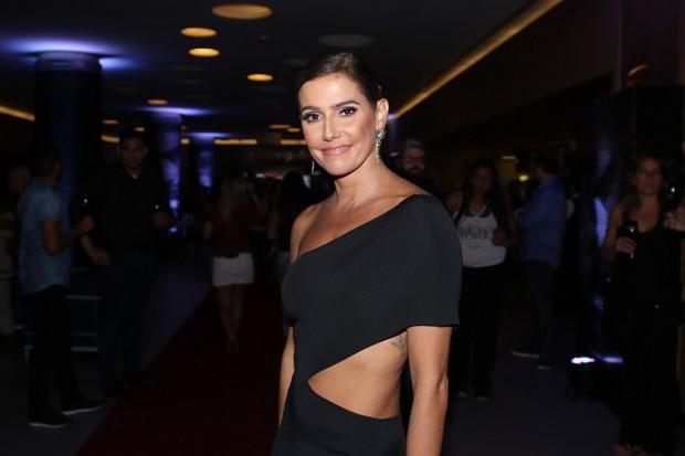 Deborah Secco (Foto: Thiago Duran/AgNews )