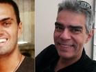 Famosos lamentam morte de Rian Brito, o neto de Chico Anysio
