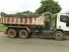 Suspeitos de exploração ilegal de minério são presos em Parauapebas