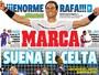 Jornais de Madri apontam os culpados por eliminação do Real na Copa do Rei
