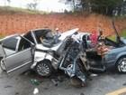 Acidente na BR-494 deixa morto e feridos em Carmo da Mata